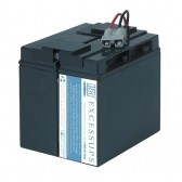 Replacement Battery Rechargeable, high Rate Dell Smart-UPS 1500VA USB DLA1500