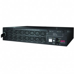 APC Switched Rack PDU AP7911A