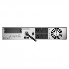 APC Smart-UPS 1000VA 700W RM 2U LCD 120V SMT1000RM2U - Refurbished