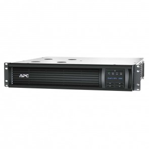 Refurbished APC Smart-UPS 1000VA LCD 120V SMT1000RM2U