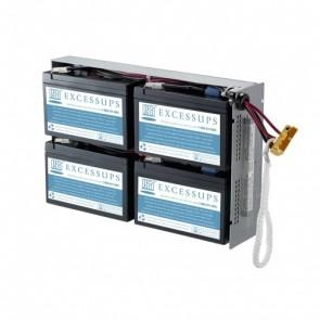 APC Smart UPS 1400VA RM 2U SU1400RM2U Battery Pack