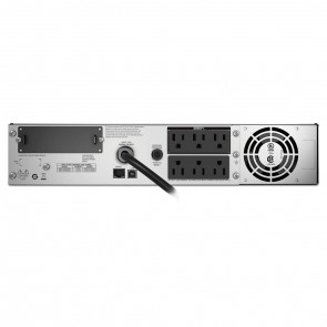 APC Smart-UPS 1500VA 1000W LCD RM 2U 120V SMT1500RM2U - Refurbished