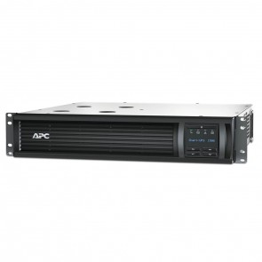 Refurbished APC Smart-UPS 1500VA LCD 120V SMT1500RM2U