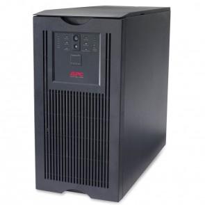 APC SMART-UPS XL 3000VA SUA3000XLT 208V