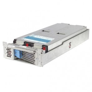 SMT3000RM2U Battery Cartridge - New battery pack for APC Smart-UPS 3000VA RM 2U