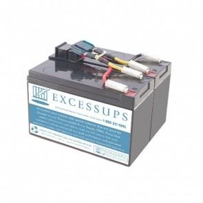APC Smart UPS IBM 750VAJ IBM750J Battery Pack