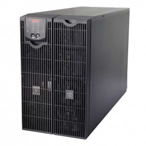 APC Smart-UPS RT 8000VA 6400W 208V-240V Refurbished UPS