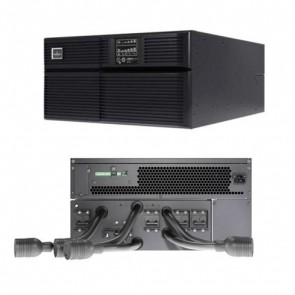 Refurbished Liebert UPS 6000VA 208V GXT3-6000RTL630-KIT