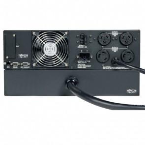 Tripp Lite SmartOnline UPS 5000VA 3500W 208 SU5000RT3U - Refurbished