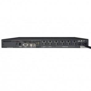 Tripp Lite SmartPro 750VA 600W RM 1U SMART750RM1U - Refurbished