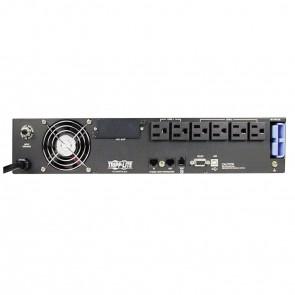 Tripp Lite Smart-Online UPS 1500VA 1200W RM 2U 120V SU1500RTXL2UA - Refurbished